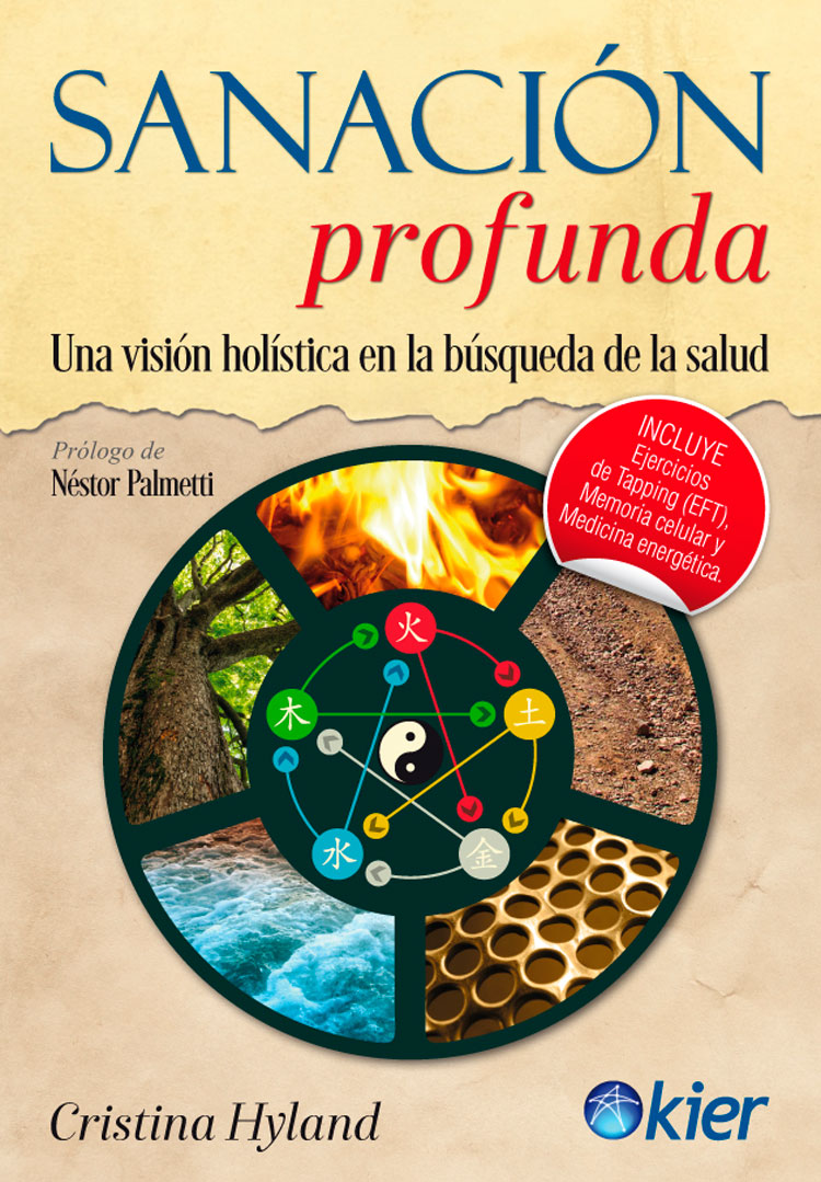 """Sanación Profunda """"Una visión holística a la busqueda de la Salud"""""""