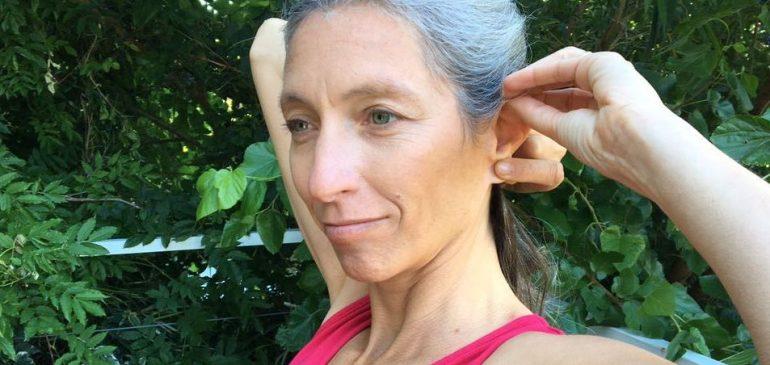 Como relajar la tensión de tu cuello en un instante